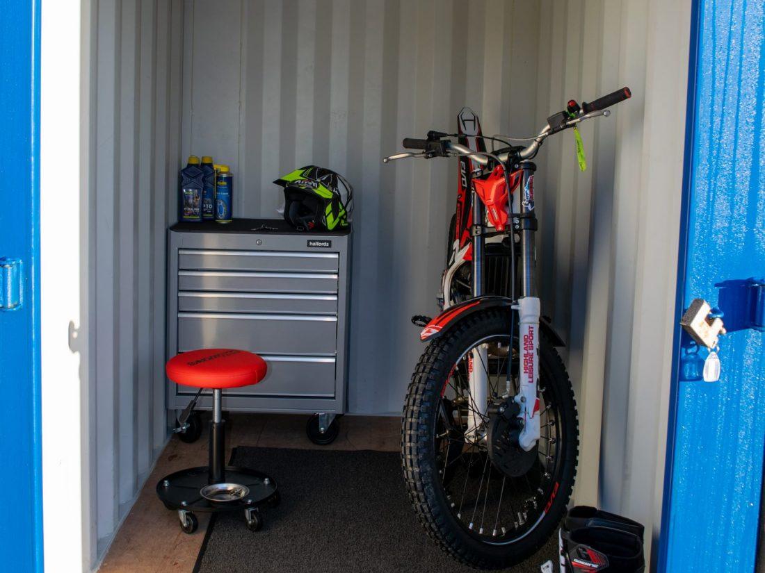 2 Motorbike in 5'